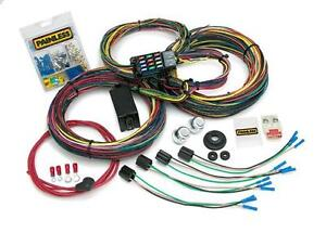 Painless Wiring 10127 Dodge Challenger / Charger & Plymouth Duster /  Valiant | eBay | Wiring Harness For Plymouth Duster |  | eBay