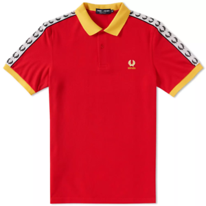 Fred-Perry-Espana-Country-Shirt-Polo