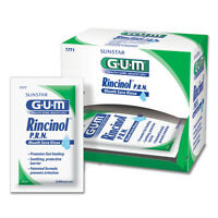 Gum Rincinol Sachets 36/box