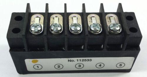 ShockWatch RF10076//112533  terminal interface board