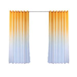 Gradient-Sheer-Curtain-Tulle-Window-Treatment-Voile-Drape-Curtain-Valance-6L