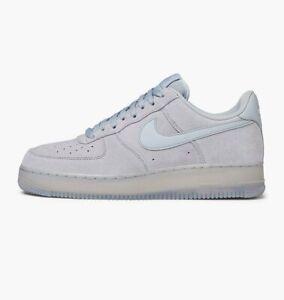 Nike Nike Air Force 1 Hi Premium Wolf GreyWolf Grey 654440 008 Women's