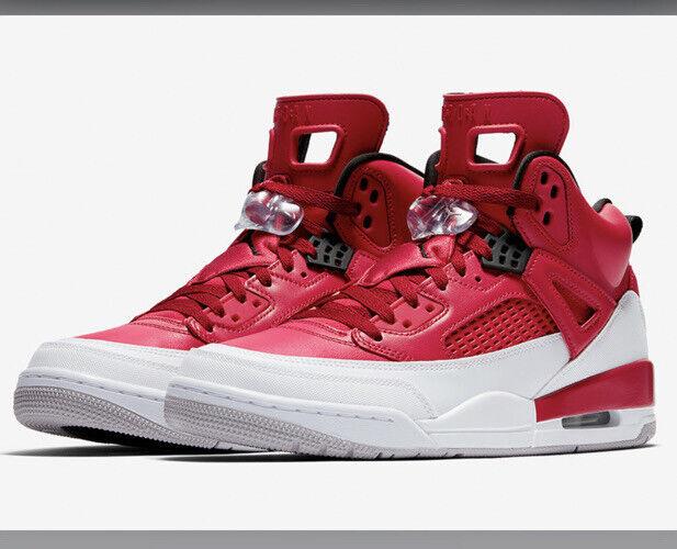 Size 9 - Jordan Spizike Gym Red 2017