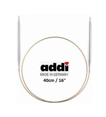 HiyaHiya Bamboo Fixed Circular Needle 40//100cm x 2.50mm