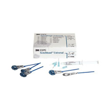 3m Espe 41256 Scotchbond Universal Adhesive L Pop Unit Dose Packs 100pk