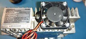 Kenwood-TK-981-TK-780-TK-785-TK-880-Heatsink-Fan-Bracket-Non-H-Models