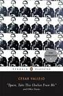 Spain, Take This Chalice from Me and Other Poems by Cesar Vallejo (Paperback, 2008)