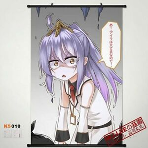 Anime Home Decor Wall poster Scroll PLASTIC MEMORIES Isla ...