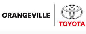 Orangeville Toyota
