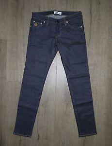 2009-Bape-vintage-Made-In-Japan-Raw-Denim-Jeans-sz-XS