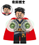 Lego-Marvels-Minifigures-Super-Heroes-Black-Panther-Avengers-MiniFigure-Blocks thumbnail 22