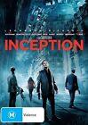 Inception (DVD, 2010)