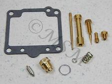 78-79 YAMAHA XS400 NEW KEYSTER CARBURETOR MASTER REPAIR KIT KY-0508