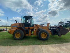 2015 Case 721f Cab Wheel Loader With Ac And Heat