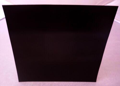 Selbstklebende Magnetfolie Eisenfolie Magnetband Magnetpapier Magnet 200x200mm