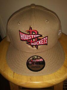 online store e9e33 0d472 Image is loading Houston-Rockets-Team-Banner-Hat-9FIFTY-Snapback-Cap-