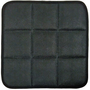 BLACK-BAMBOO-CHARCOAL-BREATHABLE-SEAT-CUSHION-COVER-PAD-MAT-FOR-CAR-OFFICE-CHAIR