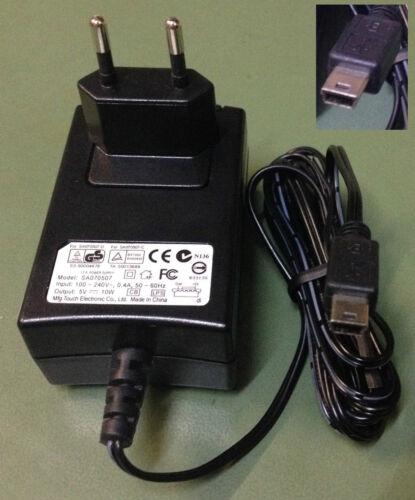 inXtron Adapter Mini USB Macpower SA070507 Netzstecker Netzteil Model