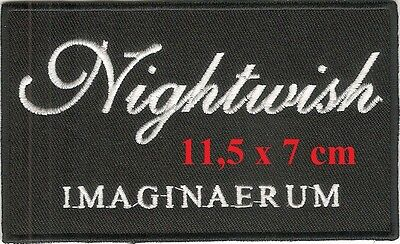 Nightwish - Patch   FREE SHIPPING !!!!