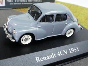 1-43-renault-4cv-1951-gris