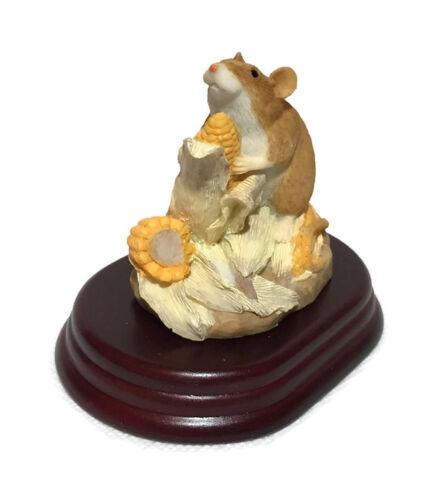 Ornament Figurine Gift Animal Decoration by RegencyFine Arts Collection wildlif