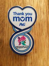 Paralympic Paralympics GB olympic team pin badge