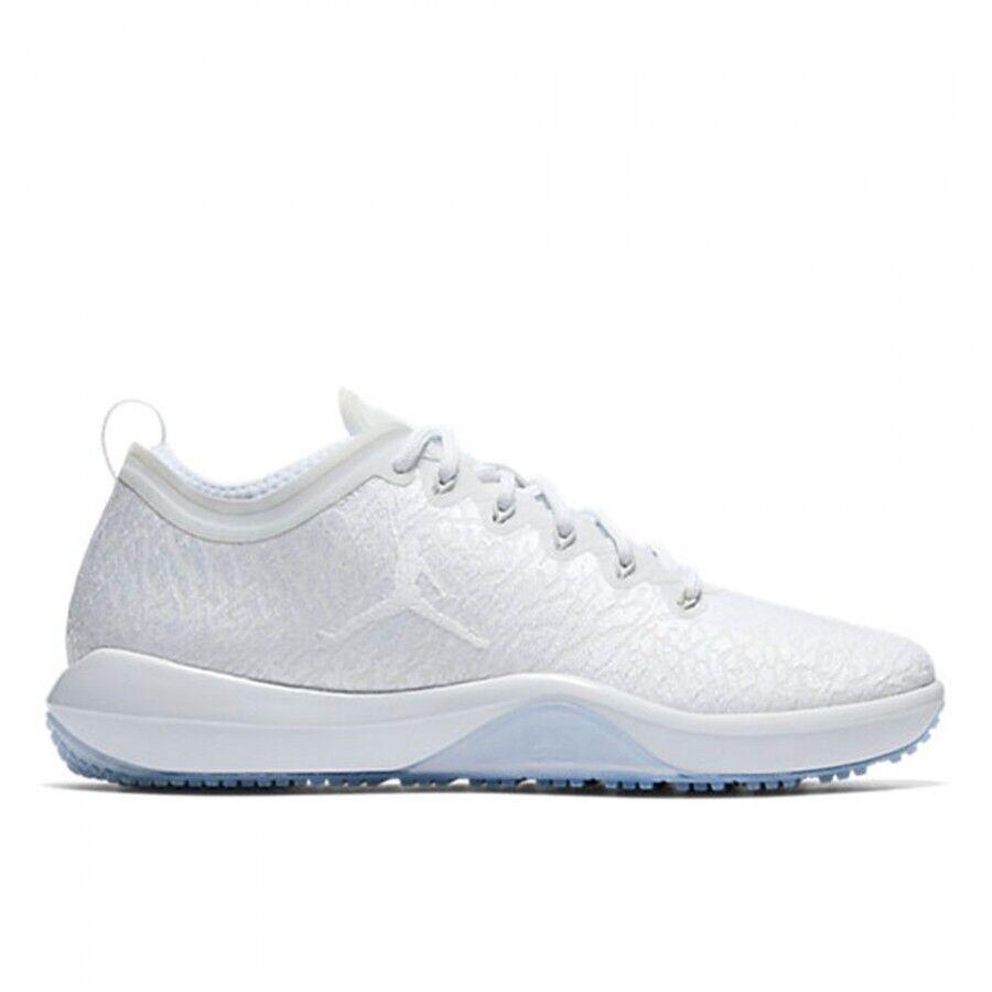 Nike Jordan Trainer 1 Baja 11.5 845403-100 Reino Unido 11.5 Baja ee144f