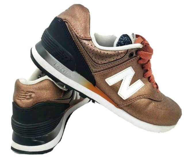 Size 6.5 - New Balance 574 Gradient Copper for sale online | eBay