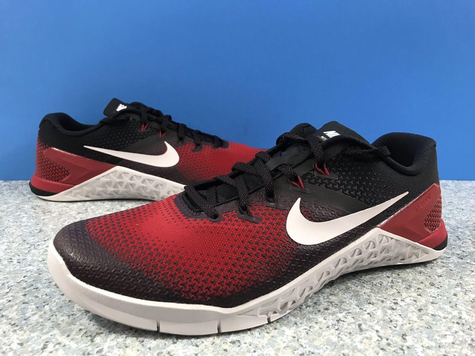 Nike Metcon 4 Training Shoe Hyper