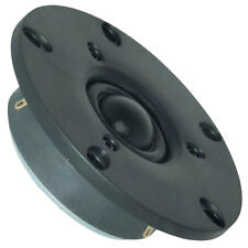 "Vifa DX25TG59-04 1"" Fabric Dome Tweeter"