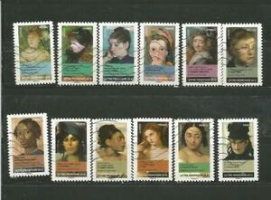 Serie-de-timbres-autoadhesifs-034-Portraits-de-femmes-034-2012
