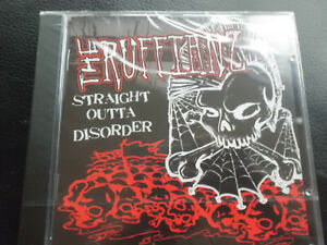 The-rufftanz-Straight-Outta-disorder-CD-2008-Punk-Nuovo