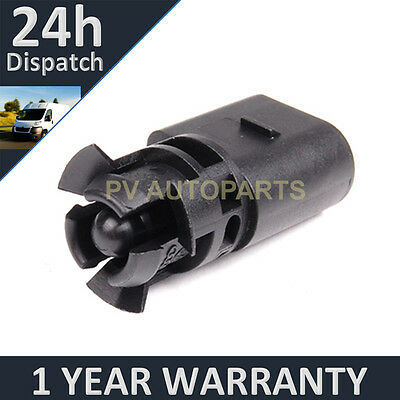 FOR AUDI A3 VW GOLF BEETLE POLO LUPO OUTSIDE AMBIENT AIR TEMPERATURE SENSOR