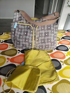 Orla-kiely-baby-changing-bag