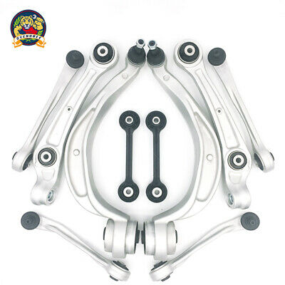 Control Arm Arms Lateral Link 2009-2010 for Audi A4 A5 S4 S5 Q5 10Pc Kit