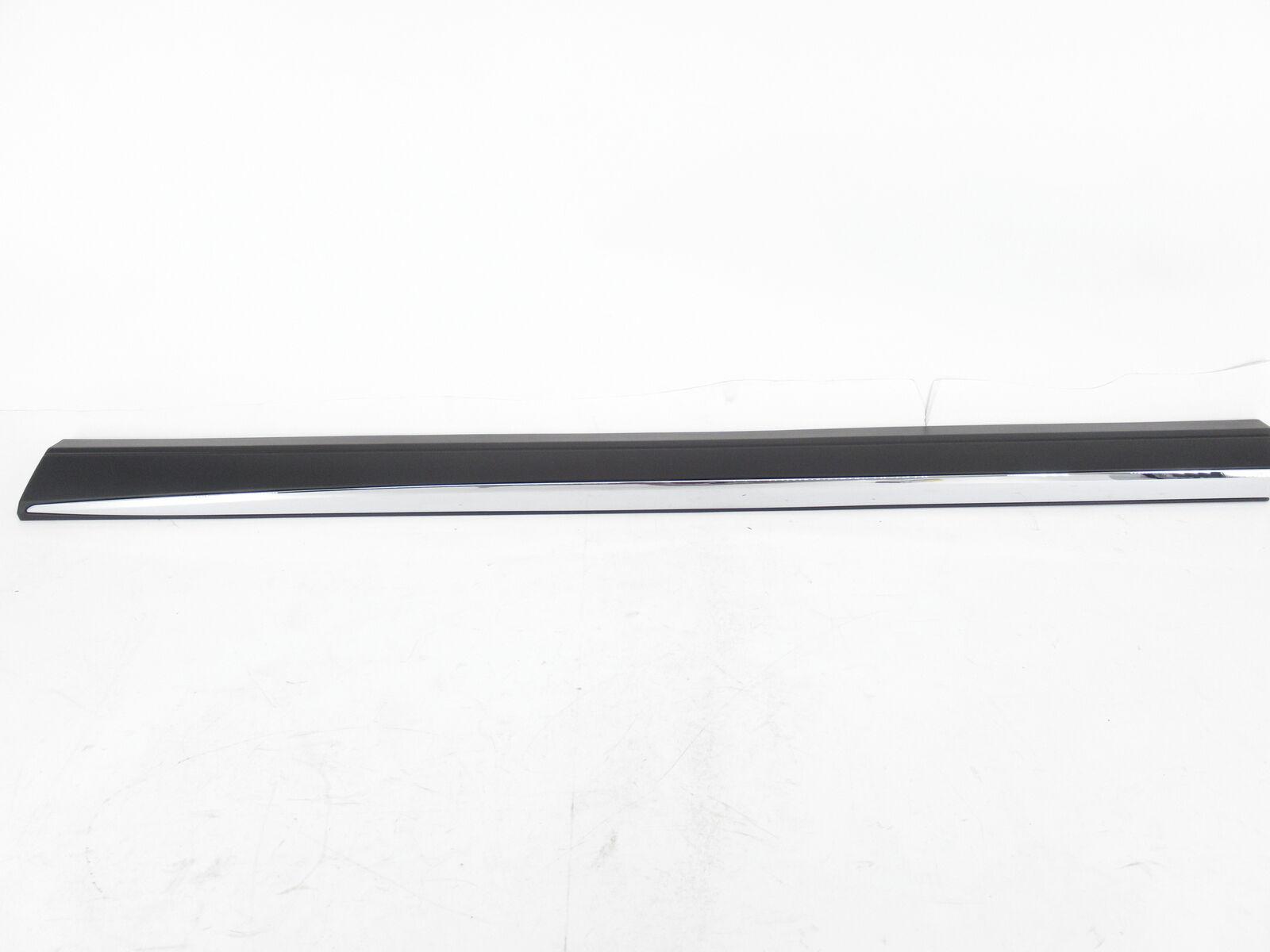 Genuine Nissan 80870-1AA2B Molding