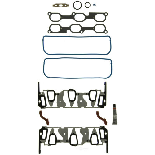 Engine Intake Manifold Gasket Set Fel-Pro MS 98003 T-1