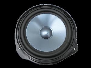 Lautsprecher Links Vorne für Mercedes W204 S204 C250 07-14 A2048202102