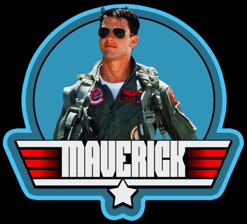 80/'s Tom Cruise Classic Top Gun Maverick custom tee Any Size Any Color