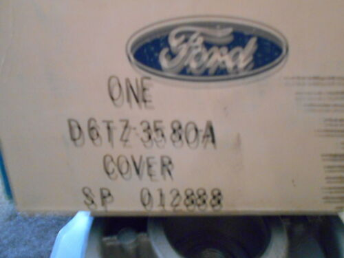 NOS 1976-1979 FORD F100 F150 F250 F350 STEERING SECTOR SHAFT COVER D6TZ-3580-A