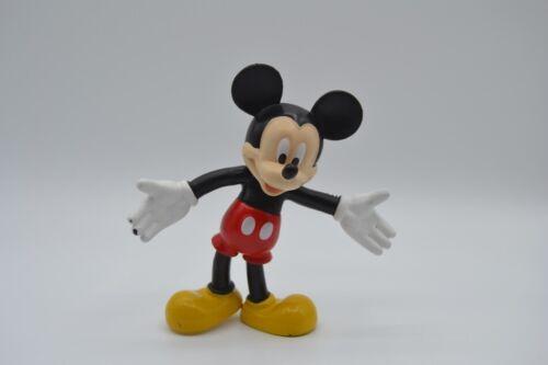 12 cm Holland Niederlande Micky Mickey Walt Disney Albert Heijn Biegefigur ca