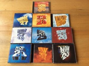 NOW-THAT-S-WHAT-I-CALL-MUSIC-21-30-x-10-DOUBLE-CD