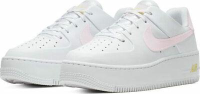 Da Donna Nike Air Force 1 Salvia UK 9US 11.5EUR 44