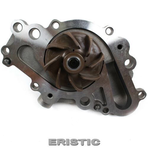 """98-06 CHRYSLER /& DODGE V6 2.7L DOHC 24V BRAND NEW WATER PUMP /"""" EER /"""""""