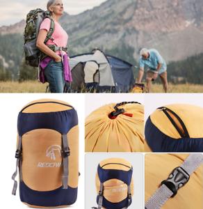 Compression Camping Sac pour sac de couchage Stuff vêtements Résistant à L/'Eau Voyage