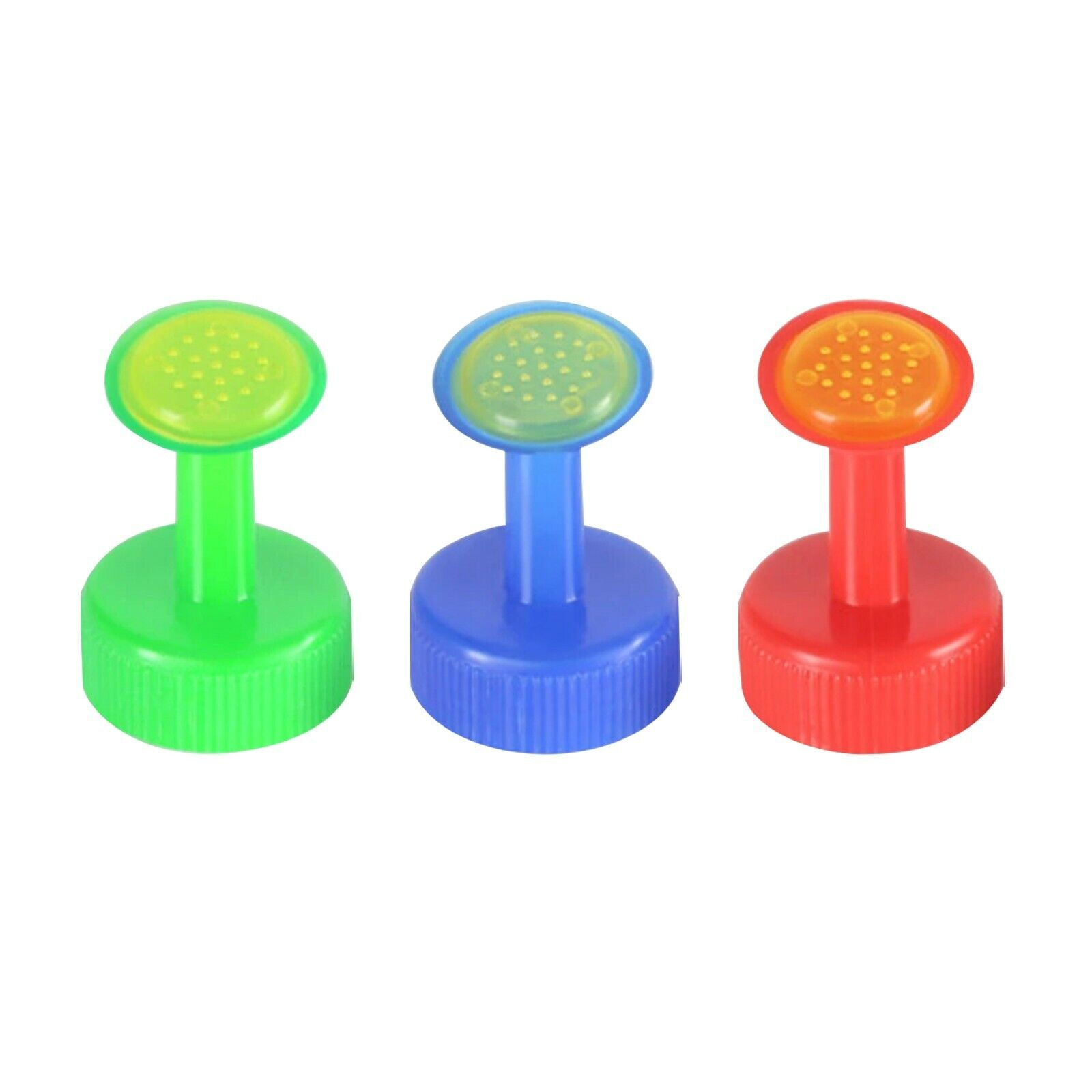 PVC Portable Watering Artifact Light And Fast For Vegetable Watering 3pc/6pc