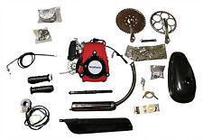Petrol Bicycle Cycle Bike Motorized Engine Kit 50cc 4T Pullstart Honda Style