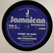 "Eric Donaldson - Cherry Oh Baby LTD 7"" NEW £4.99"