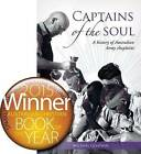 Captains of the Soul H/C by Michael Gladwin (Hardback, 2013)