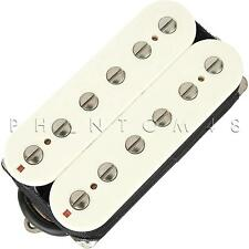 John Suhr DSH Bridge F-Spaced 53mm Guitar Humbucker Pickup - PARCHMENT - NEW